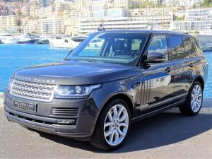 Land Rover Range Rover VOGUE SDV8 340 CV - Monaco Occasion
