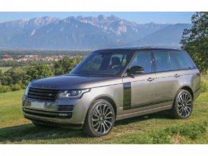 Land Rover Range Rover VOGUE SE 5.0 V8 SUPERCHARGED 510 cv