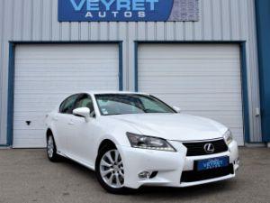 Lexus GS 300h 181cv Occasion