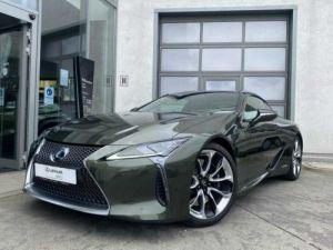 Lexus LC Occasion
