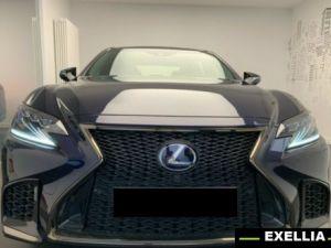 Lexus LS 500h F-Sport  Occasion