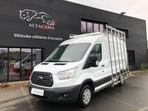 Light van Ford Transit Box body L2H2 130 MIROITIER Occasion