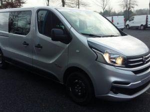 Light van Fiat Talento Double cab van PACK PRO NAV Neuf