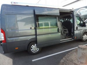 Light van Peugeot Boxer Double cab van l2h4 Occasion
