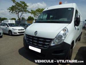 Light van Renault Master Double cab van L2H2 DCI 2L3  5 PLACES Occasion