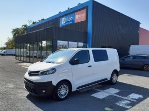 Light van Toyota Proace Double cab van BUSINESS 2.0 D-4D 120CV Neuf