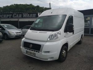 Light van Fiat Ducato Occasion