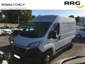 Light van Fiat Ducato TOLE 3.5 M H2 2.0 MJT 115 PACK Occasion