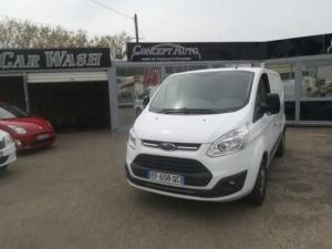 Light van Ford Transit Occasion