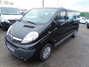 Light van Opel Vivaro Hearse body L2H1 CDTI 115 Occasion