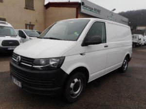Light van Volkswagen Transporter Insulated van body L1H1 180CV Occasion