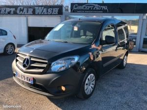 Light van Mercedes Citan Occasion