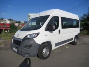 Light van Peugeot Boxer Mini-bus L2H2 HDI 130 TPMR Occasion