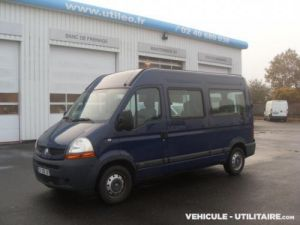 Light van Renault Master Mini-bus L2H2 Occasion