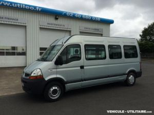 Light van Renault Master Mini-bus L3H2 Occasion