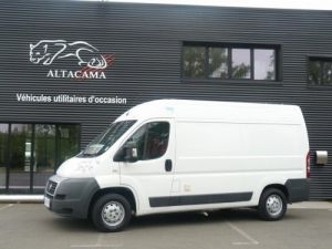 Light van Fiat Ducato Refrigerated body 130 CV FNA ETAGERES Occasion