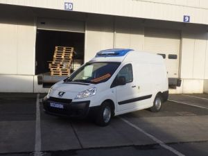 Light van Peugeot Expert Refrigerated body Occasion