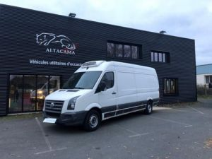 Light van Volkswagen Crafter Refrigerated body FRIGORIFIQUE  Occasion
