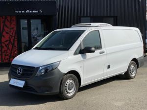 Light van Mercedes Vito Refrigerated van body LONG 114 FRIGO ISOTHERME  Occasion