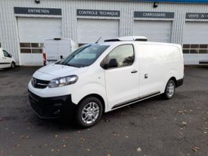 Light van Opel Vivaro Refrigerated van body Occasion