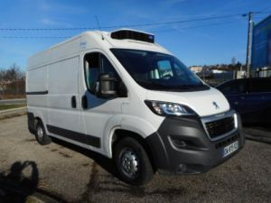 Light van Peugeot Boxer Refrigerated van body L2H2 HDI 130 Occasion