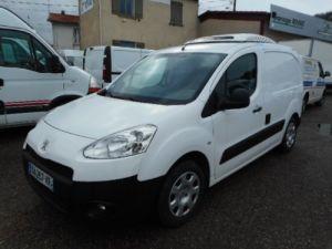 Light van Peugeot Partner Refrigerated van body HDI 90 Occasion