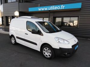 Light van Peugeot Partner Refrigerated van body PACK CLIM NAV Occasion