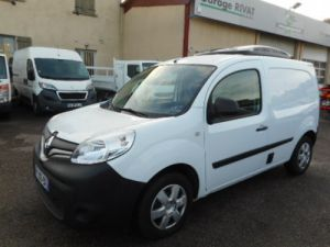 Light van Renault Kangoo Refrigerated van body DCI 75 FRIGORIFIQUE Occasion