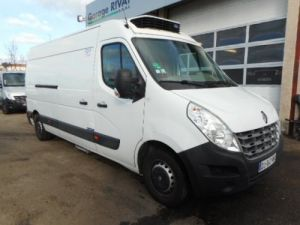 Light van Renault Master Refrigerated van body L3H2 DCI 125 Occasion