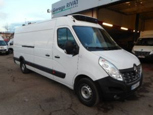 Light van Renault Master Refrigerated van body L4H2 DCI 165 Occasion