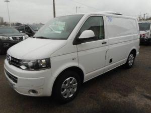 Light van Volkswagen Transporter Refrigerated van body 4 MOTION 2.0 TDI 140 Occasion