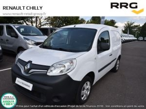 Light van Renault Kangoo EXPRESS 1.5 DCI 90 ENERGY E6 GRAND CONFORT Occasion