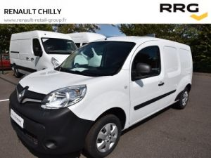 Light van Renault Kangoo EXPRESS GRAND VOLUME MAXI 1.5 DCI 110 ENERGY E6 EXTRA R LINK Occasion