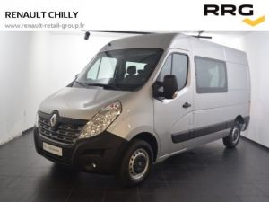 Light van Renault Master CA L2H2 3.5T 2.3 DCI 130 E6 GRAND CONFORT Occasion