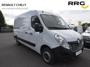 Light van Renault Master FGN L2H2 3.5T 2.3 DCI 130 E6 GRAND CONFORT Occasion