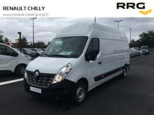 Light van Renault Master FGN L3H3 3.5T 2.3 DCI 170 ENERGY E6 GRAND CONFORT Occasion
