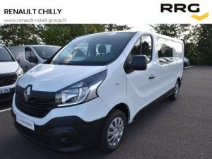 Light van Renault Trafic CA L2H1 1200 KG DCI 125 ENERGY E6 GRAND CONFORT Occasion