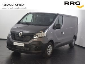 Light van Renault Trafic FGN L1H1 1000 KG DCI 120 E6 GRAND CONFORT Occasion