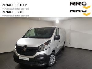 Light van Renault Trafic FGN L2H1 1200 KG DCI 125 ENERGY E6 GRAND CONFORT Occasion