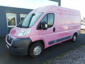 Light van Citroen Jumper Steel panel van L2H2 HDI 110 Occasion