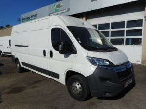 Light van Citroen Jumper Steel panel van L3H2 HDI 130 Occasion