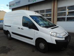 Light van Citroen Jumpy Steel panel van L2H2 HDI 120 Occasion