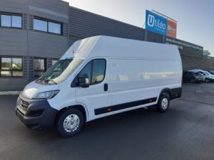 Light van Fiat Ducato Steel panel van 3.5 Maxi XLH3 2.3 Multijet 160CH PRO LOUNGE BVA Neuf