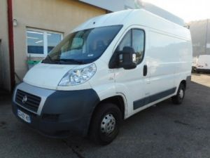 Light van Fiat Ducato Steel panel van L2H2 HDI 115 Occasion