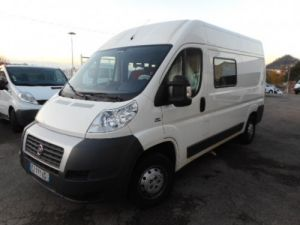 Light van Fiat Ducato Steel panel van L2H2 HDI 130 Occasion