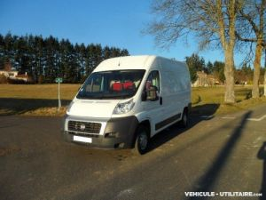 Light van Fiat Ducato Steel panel van L2H2 HDI PACK PRO CLIM Occasion