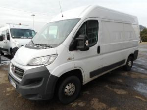 Light van Fiat Ducato Steel panel van L2H2 MTJ 130 Occasion