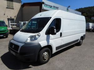 Light van Fiat Ducato Steel panel van L3H2 MTJ 115 Occasion