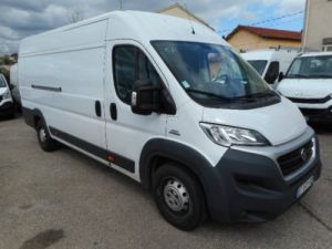 Light van Fiat Ducato Steel panel van l4h2 hdi 130 Occasion