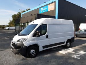 Light van Fiat Ducato Steel panel van PACK PRO NAV JTD 115CV Occasion